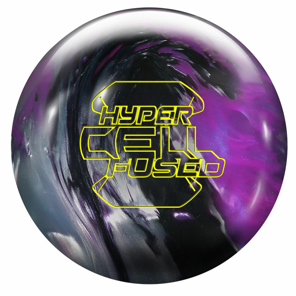 16lb redo Grip HYPER CELL FUSED Bowling Ball New
