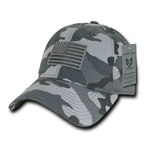 4705dd2918f47 Gray Camo USA US American Flag United States America Army Polo ...