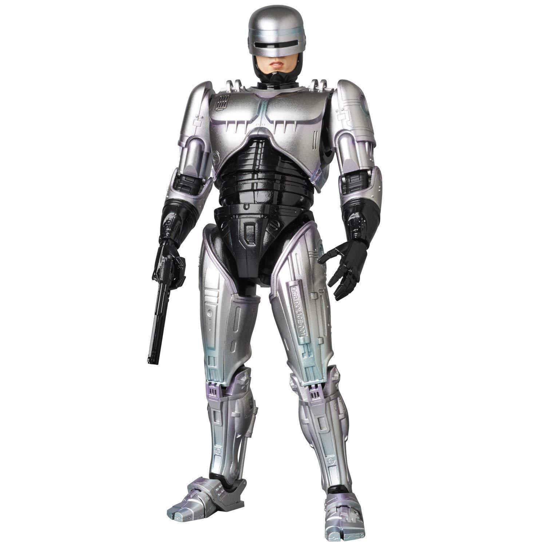 Medicom giocattolo Mafex No.67 Mafex Robocop Giappone Ufficiale Importazione