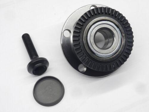 Radlagersatz Radnabe ABS hinten für Audi A4 8E B6 B7 Seat Exeo 1,6 1,8 2,0 3,0
