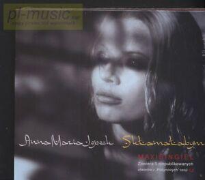 ANNA-MARIA-JOPEK-SKLAMALABYM-CD-single-Ep-sealed-maxisingiel