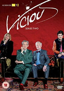 Vicious-Series-2-New-DVD