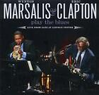 Play The Blues Live From Jazz At Lincoln Center von Eric Marsalis Wynton & Clapton (2011)