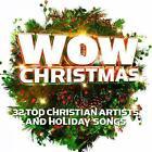 Wow Christmas: 32 Top Christian Artists and Holiday Songs (2011)