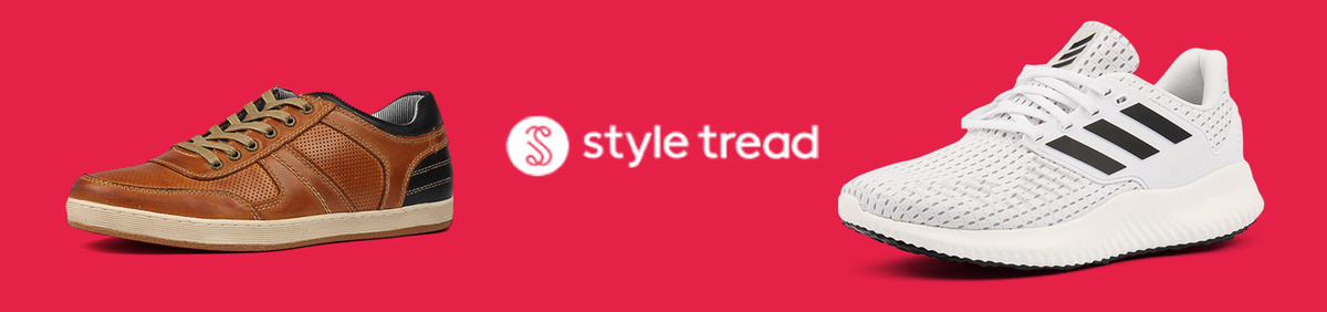 Shop Event 20% off Men's Sneakers at Styletread* Use code POLLEN. Ends 20/09.