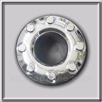 2005-2006 Ford F-350 4x4 Chrome Center Cap Hubcap Fit Front Wheel For Dually 4wd