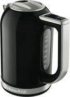 Kitchenaid 5kek1722aob Artisan Kettle - Onyx Black