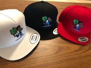 RED-BLACK-and-WHITE-SNAPBACK-HATs