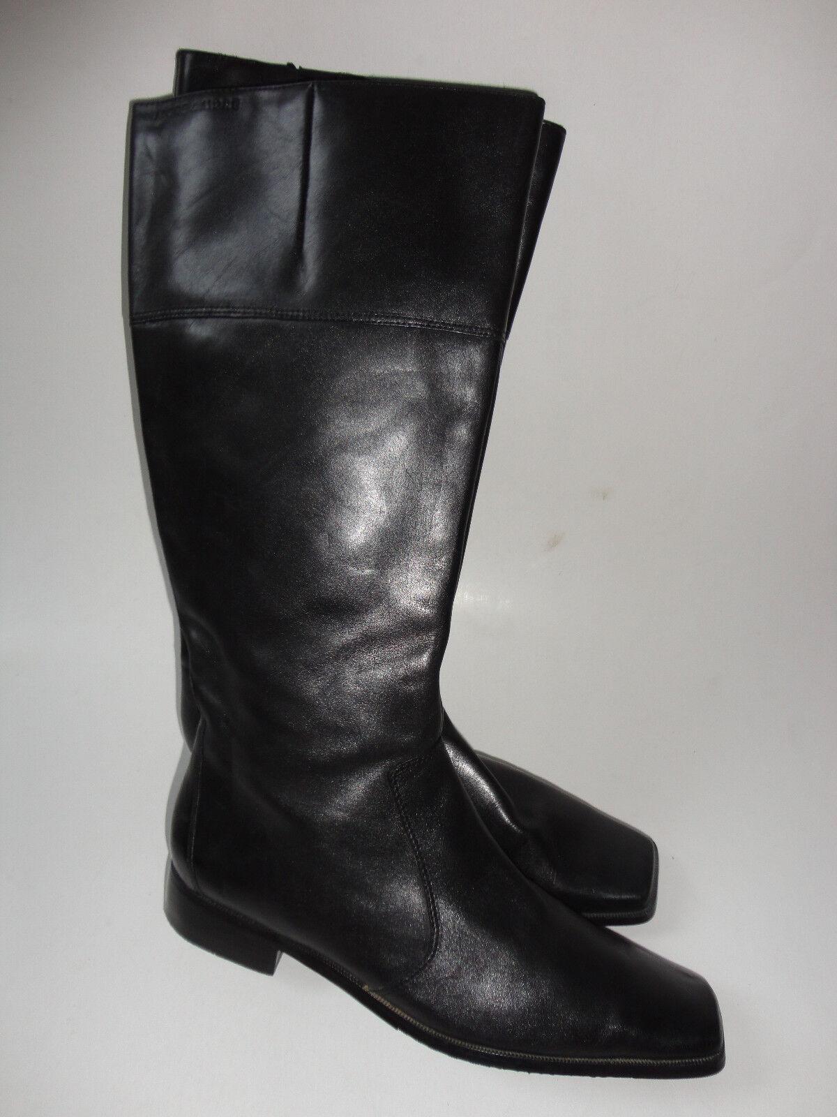 die beste Auswahl an Stiefeletten Stiefel Echtleder More