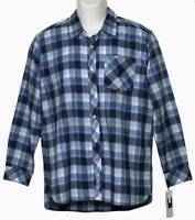 Boy's Tommy Hilfiger Shirt Checkered Size Large