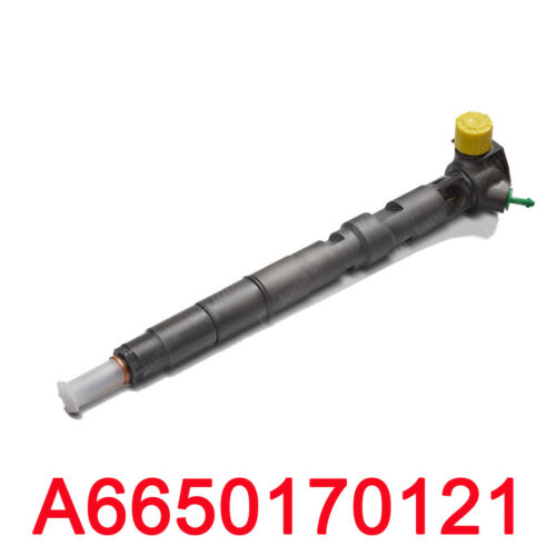 Delphi CRDI Fuel Diesel Injector A6650170121 1pcs for Ssangyong Rexton EURO 3