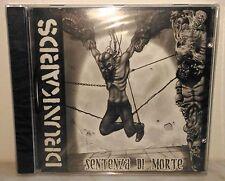 CD DRUNKARDS - SENTENZA DI MORTE - NUOVO