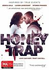 Honeytrap (DVD, 2015)