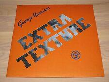 George Harrison Lp-EXTRA TEXTURE/1975 US Apple Press in MINT -