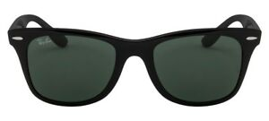 8cb356cac3 Image is loading Sunglasses-RayBan-RB4195-WAYFARER-LITEFORCE -Choose-the-colour