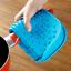 Kitchen-Dish-Sink-Mat-Non-Slip-Heat-Resistant-Silicone-Rectangle-Shape-Accessory thumbnail 6
