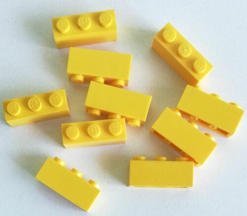 LEGO 10x Brick 1x3 GIALLO 3622 Lotto Spedizione Gratis Su Acquisti!