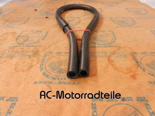 Honda CB 500 Four Entlüftungsschlauch Ventildeckel Tube C Breather New Original