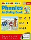 Phonics Activity Book 2 by Lisa Holt, Lyn Wendon (Paperback, 2015)