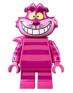 LEGO Minifigures  Disney Series 71012 #8 Cheshire Cat BRAND NEW