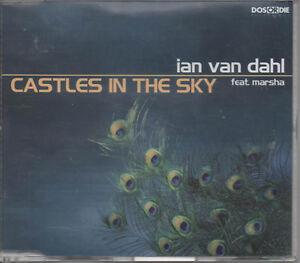 Ian Van Dahl Castles In The Sky feat. Marsha Maxi CD NEU - Eisenheim, Deutschland - Ian Van Dahl Castles In The Sky feat. Marsha Maxi CD NEU - Eisenheim, Deutschland
