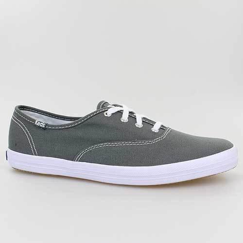 best sneakers dc1a4 59d64 Damen Keds Champion W Sneaker grau 40