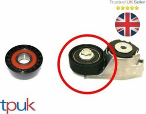 JAGUAR-X-TYPE-POWER-STEERING-TENSIONER-PULLEY-2-0-FWD-2000-ON-BRAND-NEW