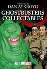 Ghostbusters Collectables by Matt MacNabb (Paperback, 2016)