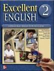 Excellent English 2 Student Book and Workbook Package by Laurie Blass, Kristin D. Sherman, Mari Vargo, Susannah O. Mackay, Shirley Velasco, Marta Pitt, Jan Forstrom (Paperback, 2009)