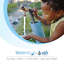 3-Pack-Refrigerator-Water-Filter-Frigidaire-WF1CB-EFF-NGRG2000-Kenmore-46-9910 thumbnail 8