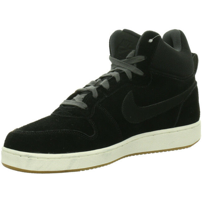 Nike Court Borough Mid Tops Mens US 12 CM 30 REF 1367^ best-selling model of the brand