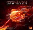 Francesco Cavalli: L'Amore Innamorato [Deluxe Edition] CD & DVD (CD, Oct-2015, Erato (USA))