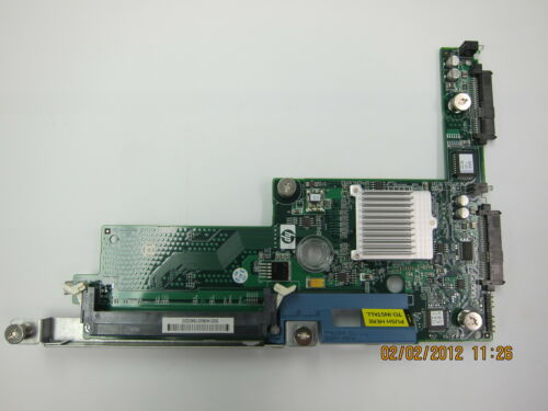 HP PROLIANT BL460C SMARTARRAY E200i HDD BACKPLANE 410300-001