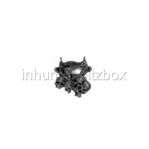 NCCG06 ARMURE CORPSE GRINDER CULT NECROMUNDA  WARHAMMER 40000 BITZ 17