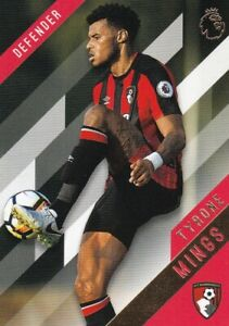 2017-18-Topps-Premier-League-or-Football-Cartes-a-Collectionner-2-Tyrone