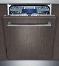 Siemens SN636X03ME iQ300 Geschirrspüler vollintegriert 60cm