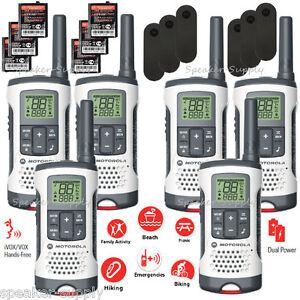motorola walkie talkie talkabout. image is loading motorola-talkabout-t260tp-walkie-talkie-6-pack-set- motorola walkie talkie talkabout w