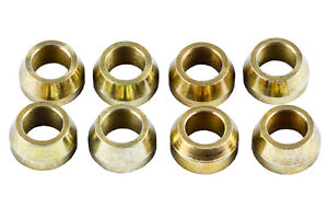 M18 Metric Misalignment Spacers Washer for use with Rod Ends - 8x Pack