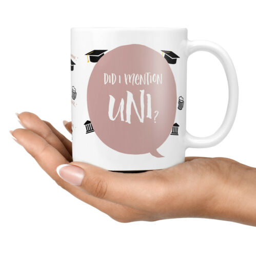 Personalised Coffee Tea Mug Any Text Name Did I Mention Valentines Birthday Gift