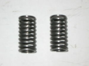 2-Briggs-amp-Stratton-Engine-Model-FH-Exhaust-Valve-Spring-s-or-Model-FI-Set-26400