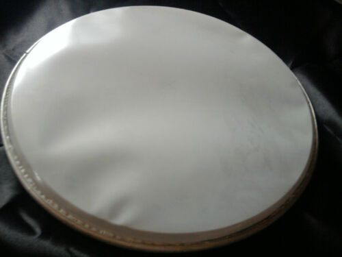 "12 /""  SKIN FOR 30.50 CM DRUM"