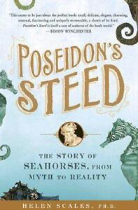Poseidon039s Steed by Helen Scales  Paperback Book  9781592405817  NEW - Leicester, United Kingdom - Poseidon039s Steed by Helen Scales  Paperback Book  9781592405817  NEW - Leicester, United Kingdom