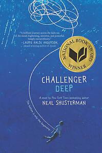 Good-Challenger-Deep-Paperback-Shusterman-Neal-0062413090