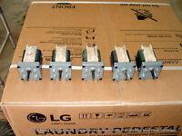 Merkle Korff Motor 172k044h01 Es4106n Sl11809 3732-350 240v 60hz Free Shipping