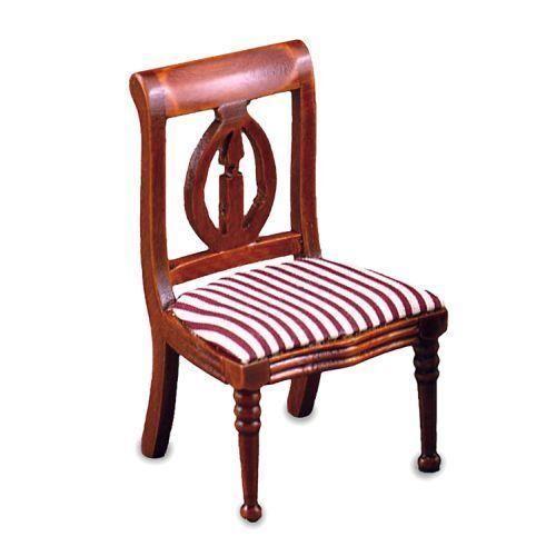 Reutter Porzellan Chaise Classique//chair Classic Poupée 1:12 Art 1.750//2