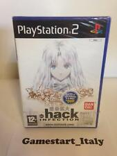 HACK INFECTION PART 1 - SONY PS2 PLAYSTATION 2 - NEW PAL VERSION