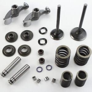 Cylinder-Head-Valve-Spring-Rebuild-Kit-for-Yamaha-Warrior-350-1987-2004