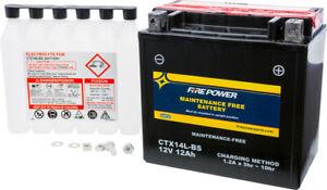 JMT MF Batterie YTX20L-BS Harley Davidson XL 53 883 C 1999  32//50 PS