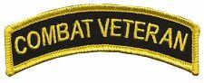 CVMA Style - US Combat Veteran - Combat Veteran - US Army - USMC - OEF - Harley
