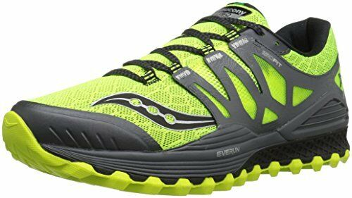 Saucony Mens Xodus Iso Trail Runner- Pick SZ color.